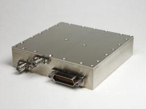 Broadband Fast Tuning Miniature Synthesizer